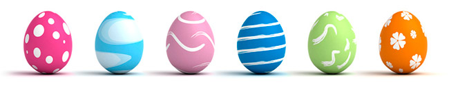 "Конкурс: ""Вкусна и шарена изненада за Великден"" - ПЕЧЕЛИВШИ"